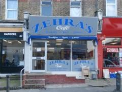 Zehra's Cafe image