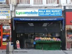 mala mini market 371 high road wembley convenience. Black Bedroom Furniture Sets. Home Design Ideas