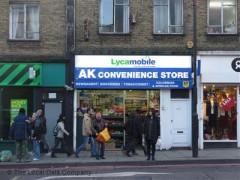 AK Convenience Store image