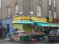 Al- Habiib Food Centre  image