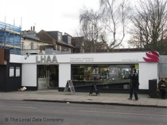 The London Hairdressing Apprenticeship Academy  image