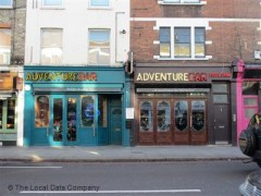 Adventure Bar, exterior picture