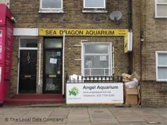 Angel Aquarium image