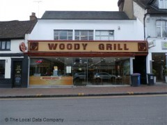 Woody Grill image