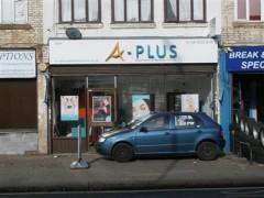 A-Plus image