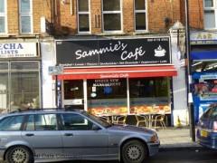 Sammie's Cafe image