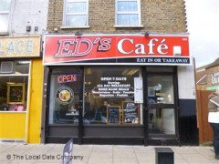 Ed's Cafe image