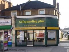 Safeguarding Plus image