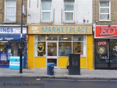 Market Place image