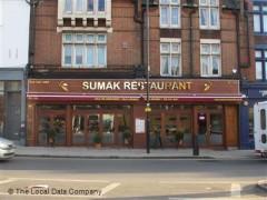 Sumak Restaurant image
