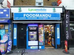 Foodmandu image