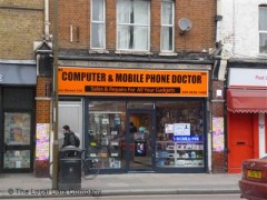 Computer & Mobile Phone Doctor image