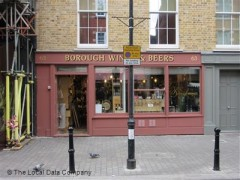 Borough Wines image