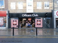 Officers Club image