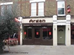 Argan image