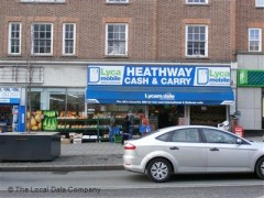 Heathway Cash & Carry image