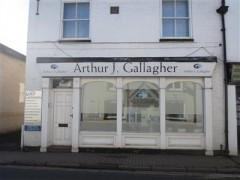 Arthur J Gallagher image