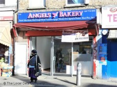 Angel\'s Bakery, exterior picture