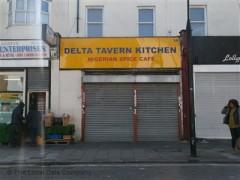 Delta Tavern Kitchen image