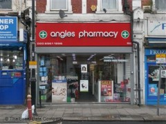 Angies Pharmacy, exterior picture
