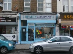 Beauty Company, exterior picture