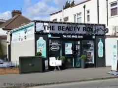 The Beauty Box image