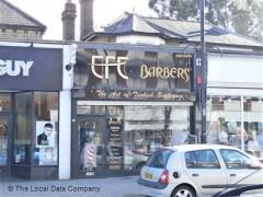 Efe Barbers image