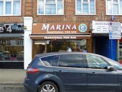 Marina image