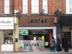 Jantar image