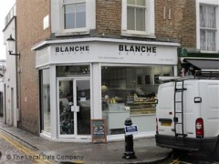 Blanche Eatery image