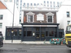 The Draft House image