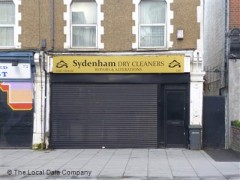 Sydenham Dry Cleaners image