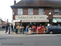 Ashley Cash & Carry image