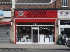 London Electrical Distributors image