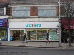 Savers Health & Beauty image