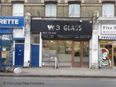 W3 Glass image