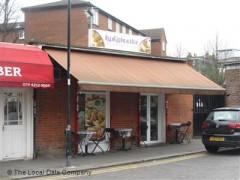 Amira's Restaurant & Bakery image