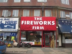 The Fireworks Firm  image