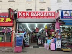 K& K Bargins image