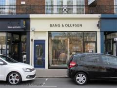 Bang & Olufsen image
