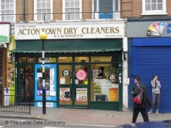 Acton Town Dry Cleaners image