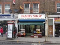 Family Shop  image