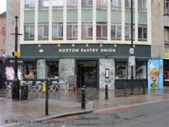 Hoxton Pastry Union image