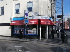 Kings Convenience Store, exterior picture