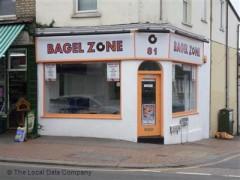 Bagel Zone image