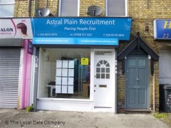 Astral Plain Recruitment image