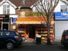 A.G Supermarket image