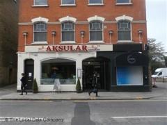 Aksular Restaurant image