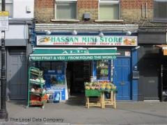 Hassan Mini Store image