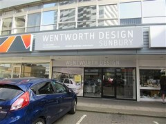 Wentworth Design, exterior picture